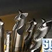 Фрезы; Концевые фрезы; Бор фрезы; Сверла.SGS Tool Company (США) фото