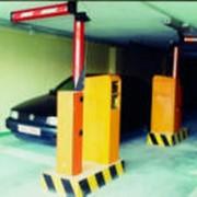 Автоматизированные парковочные системы фото
