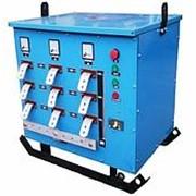 Трансформатор для прогрева бетона ТСЗП-63/0,38 фото
