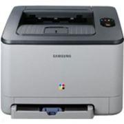 Принтер цветной Samsung CLP-320 фото
