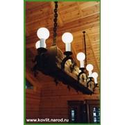 Потолочный светильник фото