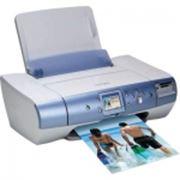 Принтер Lexmark P915 фото