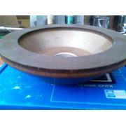 Круг алмазный шлифовальный 12А2-45 150х32х20 мм фото