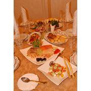 Молдавская кухня в ресторане Viva Icam фото