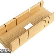 Стусло пластиковое 300* 80 мм облегченное Mastertool 14-3824