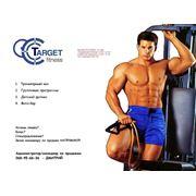 Новый фитнес клуб TARGET фото