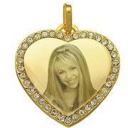 Cel mai bun cadou de ziua ei-bijuterii din aur фото