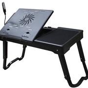 Складной стол-подставка для ноутбука Мелс фото
