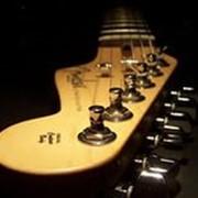 Аренда гитар фото