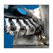 Щетка-крацовка дисковая Pferd для обработки поверхностей фото