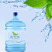 Очищенная вода для дома фото
