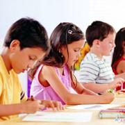 Подготовка детей к школе фото