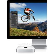 Настольный персональный компьютер Apple Mac Mini 2.5GHz Dual-Core Intel Core bi5 4GB 1600MHz DDR3 SDRAM - 2x2GB 500GB Serial ATA Drive фото