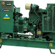 Дизель генераторы мощностью до 50 кВт фото