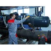 Производство и обслуживание вентиляционных систем фото
