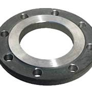Фланец плоский сталь 20 ГОСТ 12820-80 фото