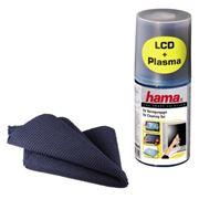 Hama чистящий гель для LCD/Plasma с чистящей солфеткой (микрофибра) 49645 фото