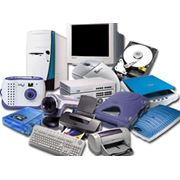 Комплектующие прочие компьютеров фото