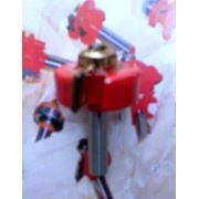 Фреза кромочная фальцевая Арт. № 312061 TM Proinstrument фото