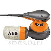 Виброшлифмашина AEG VSSE 260 329746 фото