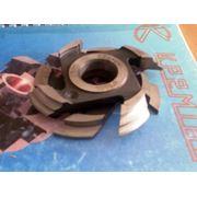 Комплект фрез (2 шт) для изготовления мебельных фасадов ТМ Кремень ДФ-02.03 фото