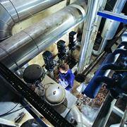 Модернизация и восстановление систем водоподготовки фото