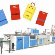 Машина автоматическая для изготовления пакетов CY-800 ZD фото