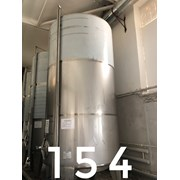 Резервуар вертикальный типа РВ для вина фото