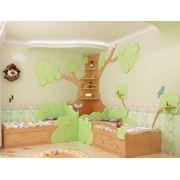Комнаты детские фото