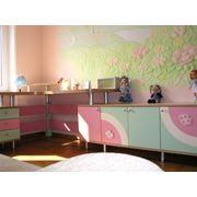 Мебель для детских комнат в Молдове фото