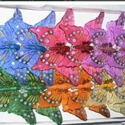 Бабочка (18 см) фото