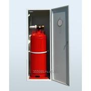 Шкаф для модулей пожаротушения ШМГП фото