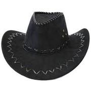 Ковбойские шляпы, Шляпа ковбойская фото