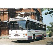 Автобус междугородный большого класса ПАЗ-4223 фото