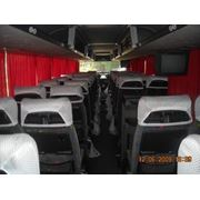 Автобус Neoplan N117 фото