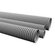 Труба гофрированная T-Plast фото