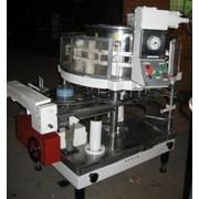 Дозировочно-наполнительный автомат ДН2-03-160 фото
