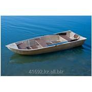 Алюминиевая моторная лодка Вятка-Профи 32 фото