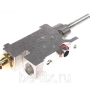 Кран газовый для варочных поверхностей Electrolux 3970512178 фото