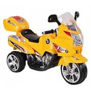 Электромотоцикл детский Scooter фото