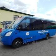 Автобус Неман 420224-11 Межгород фото