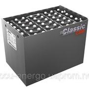 Батарея аккумуляторная тяговая классическая с жидким электролитом 3 ECSM 300 фото