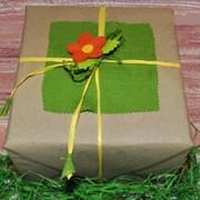 Дизайн подарков и сувениров, Упаковка и дизайн подарков, Весеннее настроение, Декоративное оформление подарков, Подарочное оформление в Украине, в Киеве фото