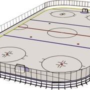 Хоккейные коробки фото