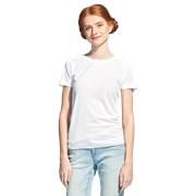 Женская спортивная футболка StanPrintWomen 30W Белый L/48 фото