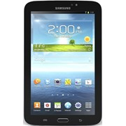 Планшет Samsung Galaxy Tab 3 8.0 16GB (SM-T3100MKASER) Black фото