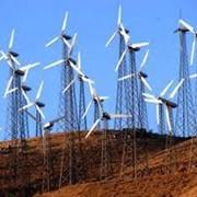 Установки ветроэнергетические, ветровая установка Киев фото