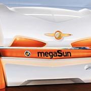 Солярии горизонтальные MegaSun 6800 Super Power фото