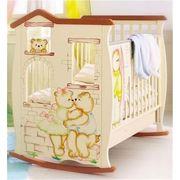 Бесплатная доставка и установка детских кроваток по Кишиневуе фото
