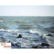 КАВИТОТЕРАПИЯ. Дыхание морским воздухом. фото